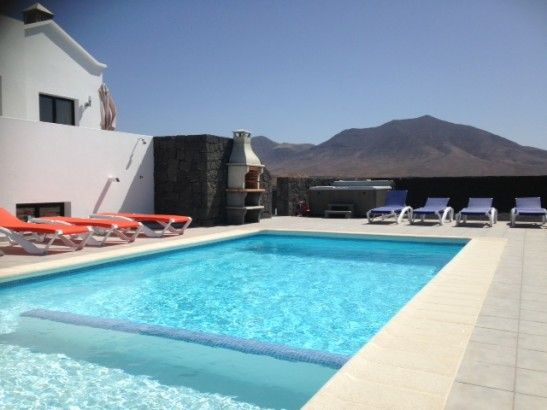 Home exchange in the Canary islands
