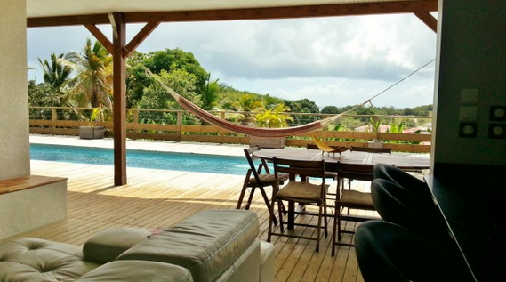 House Exchanges in Guadeloupe, are totally free with GuestToGuest