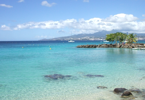 Photo of Martinique