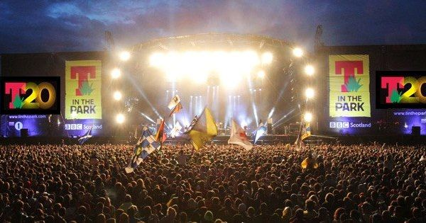 GuestToGuest, traveling, sharing economy, summer, music festivals, t in the park