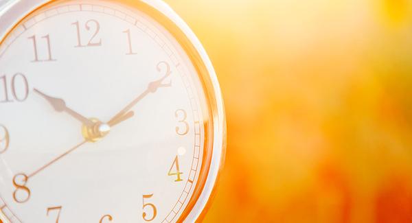 home exchange clock