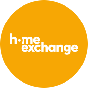 HomeExchange - The Home Exchange Blog icon