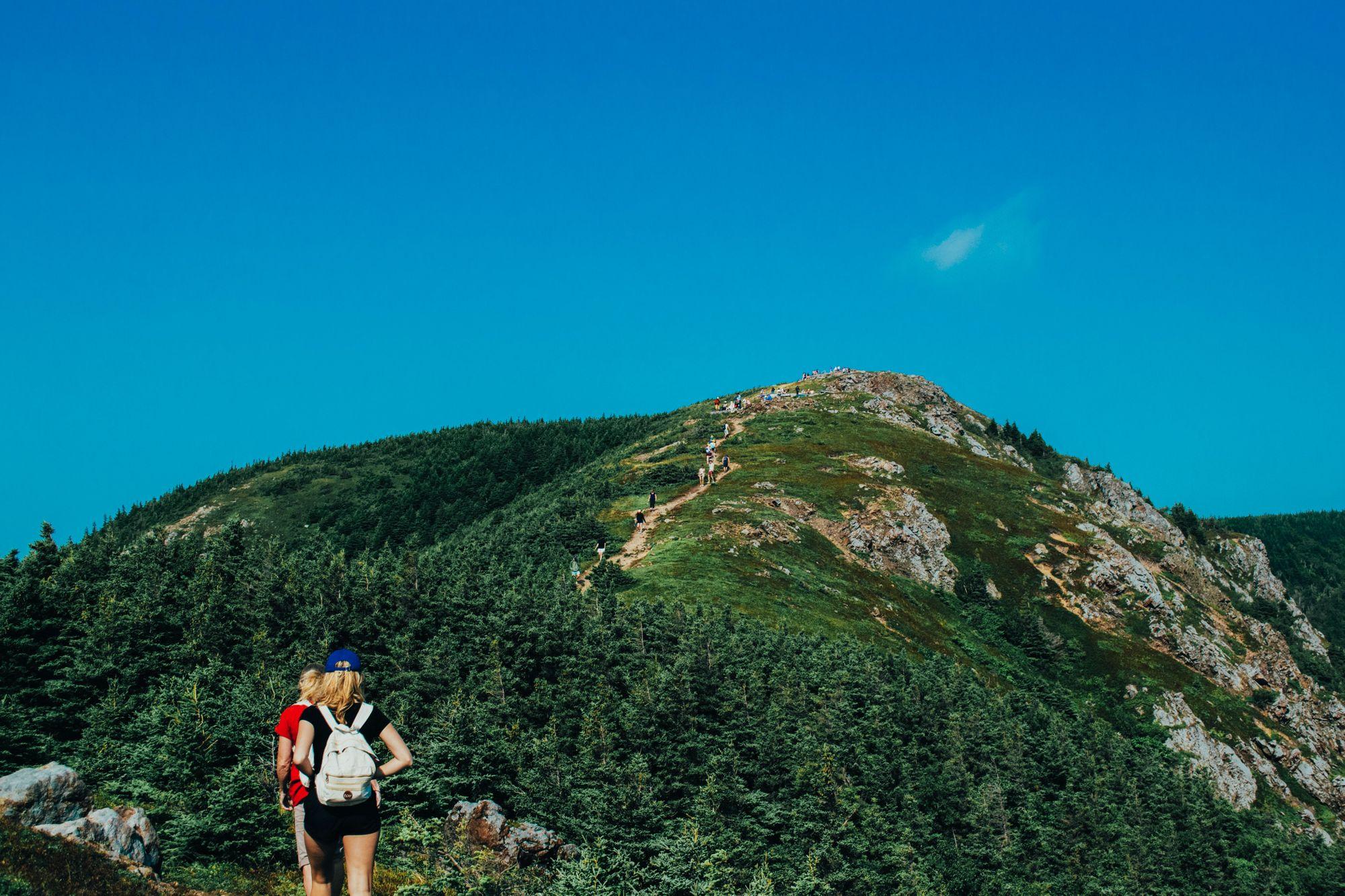 Find home exchanges in Cape Breton Highlands National Park in Nova Scotia