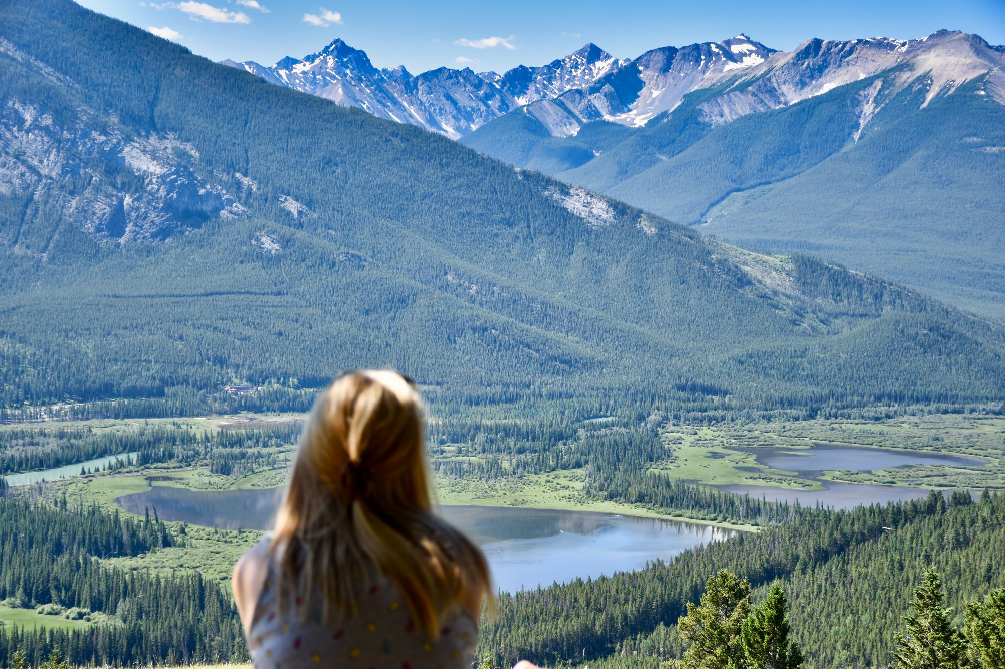 Rocky Mountain House National Historic Site in Alberta, Canada -- travel with HomeExchange