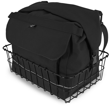 R.E. Load Deluxe Waldo Basket Bag