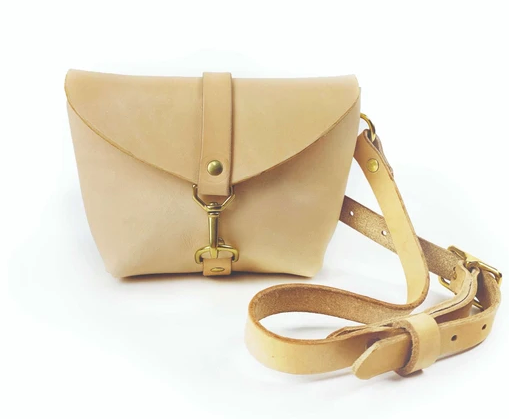 Odin Leather Goods Fanny Pack