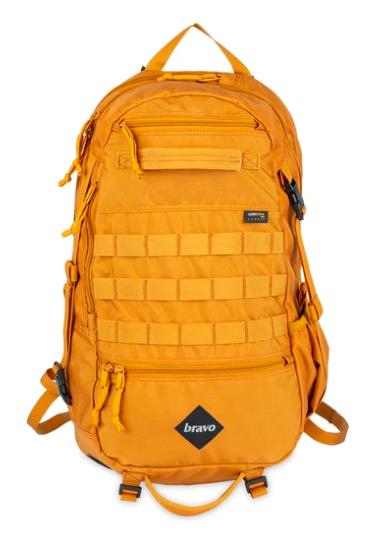 Bravo Foxtrot Block Backpack