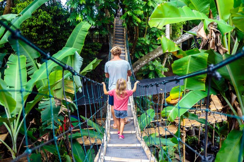 HomeExchange adventure, memorable adventures on family vacations