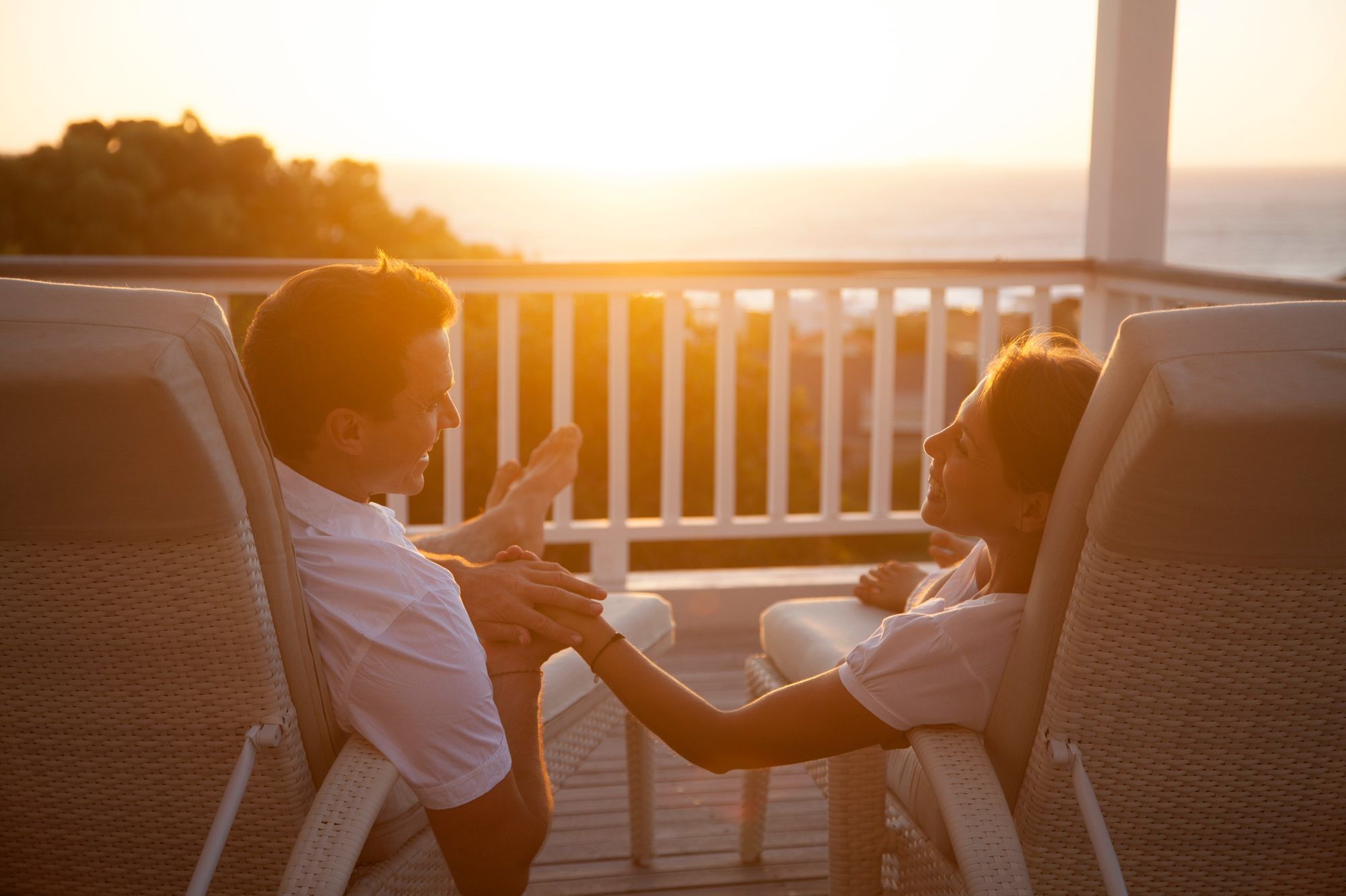 How to take a longer vacation on a budget by arranging multiple home exchanges