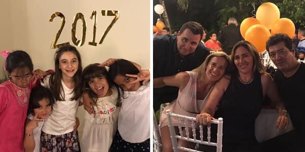 Vacanze natalizie in Messico con HomeExchange