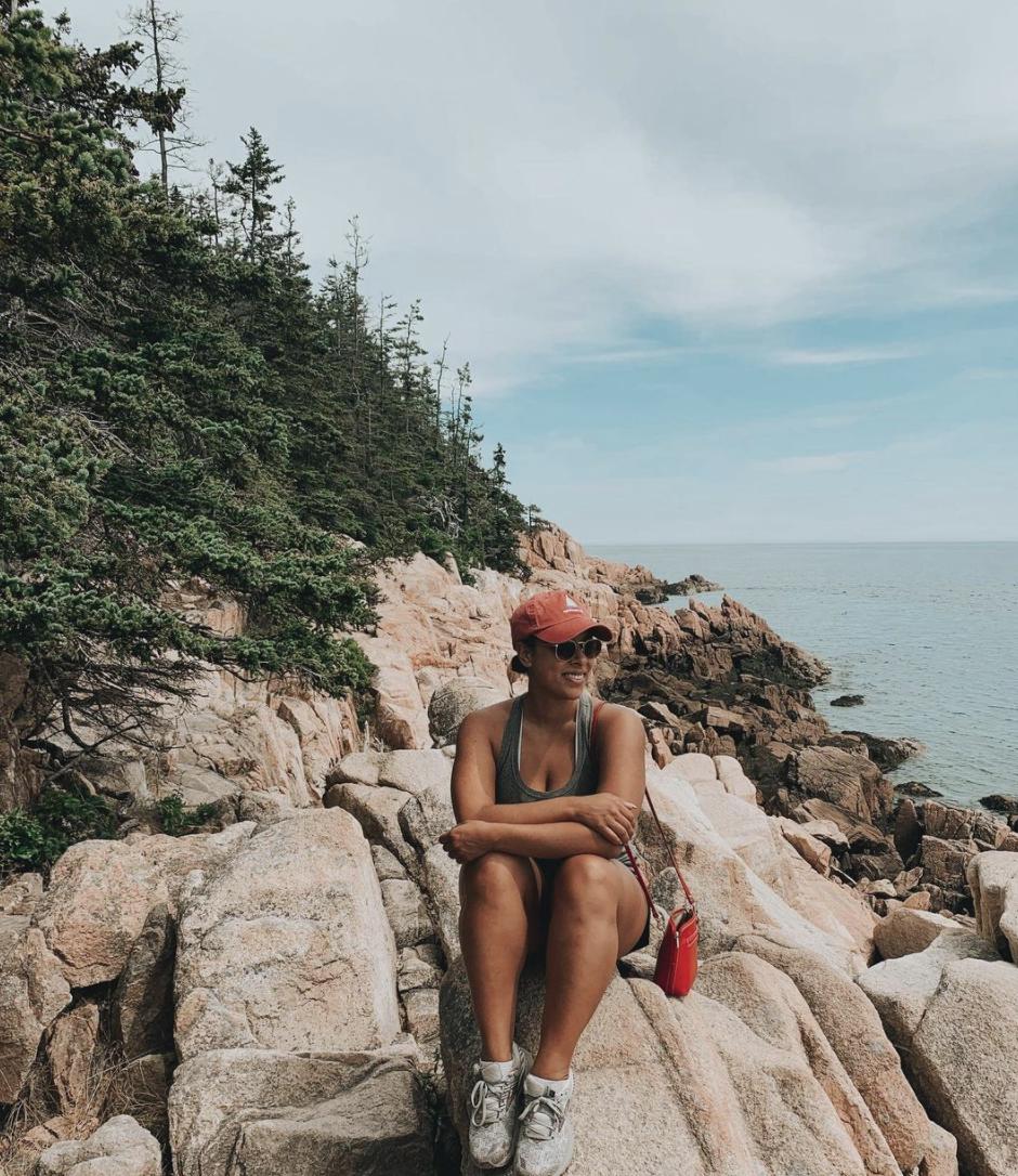 Latina travel bloggers- Ashley @thevirtualpassport   Travel with HomeExchange