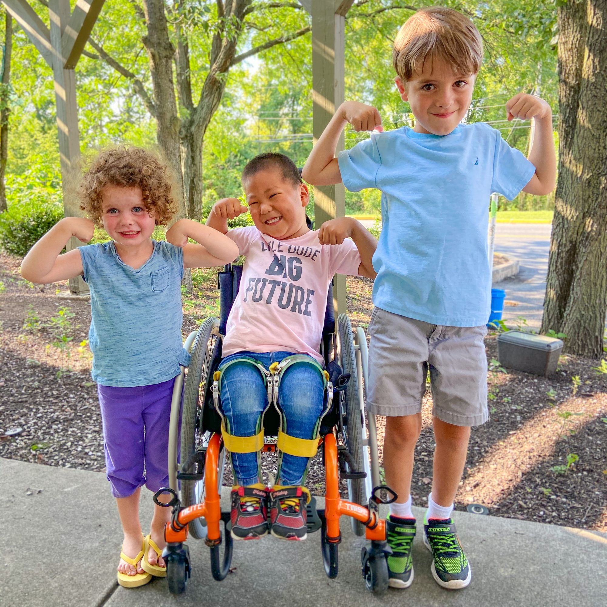 How to Plan Wheelchair Accessible Family Vacations