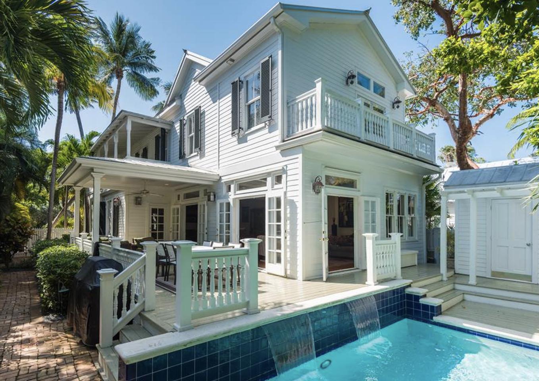 Top 10 US HomeExchange Homes of 2020