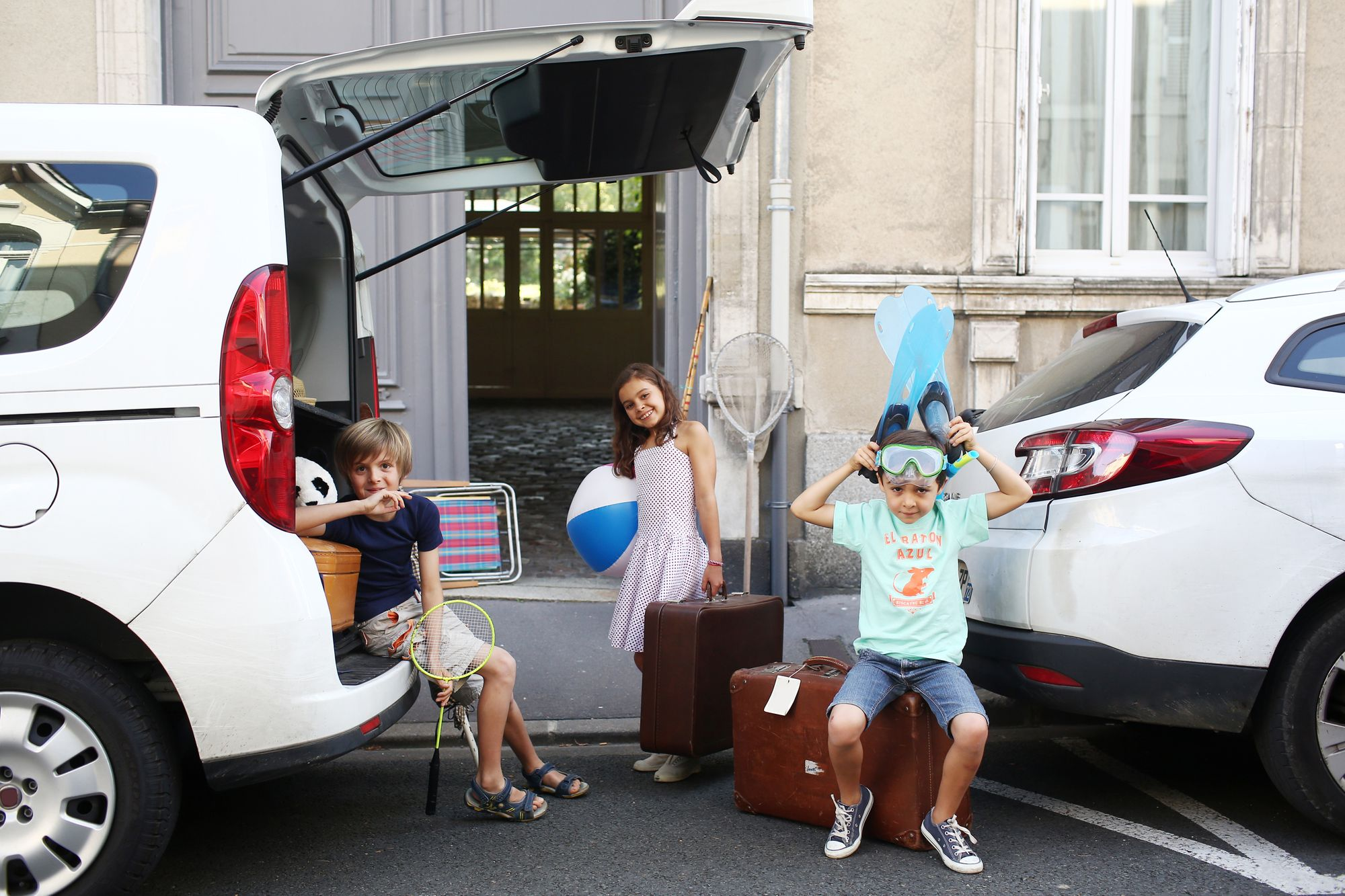 Planning a 2021 spring break road trip: How to make it affordable, safe, and fun