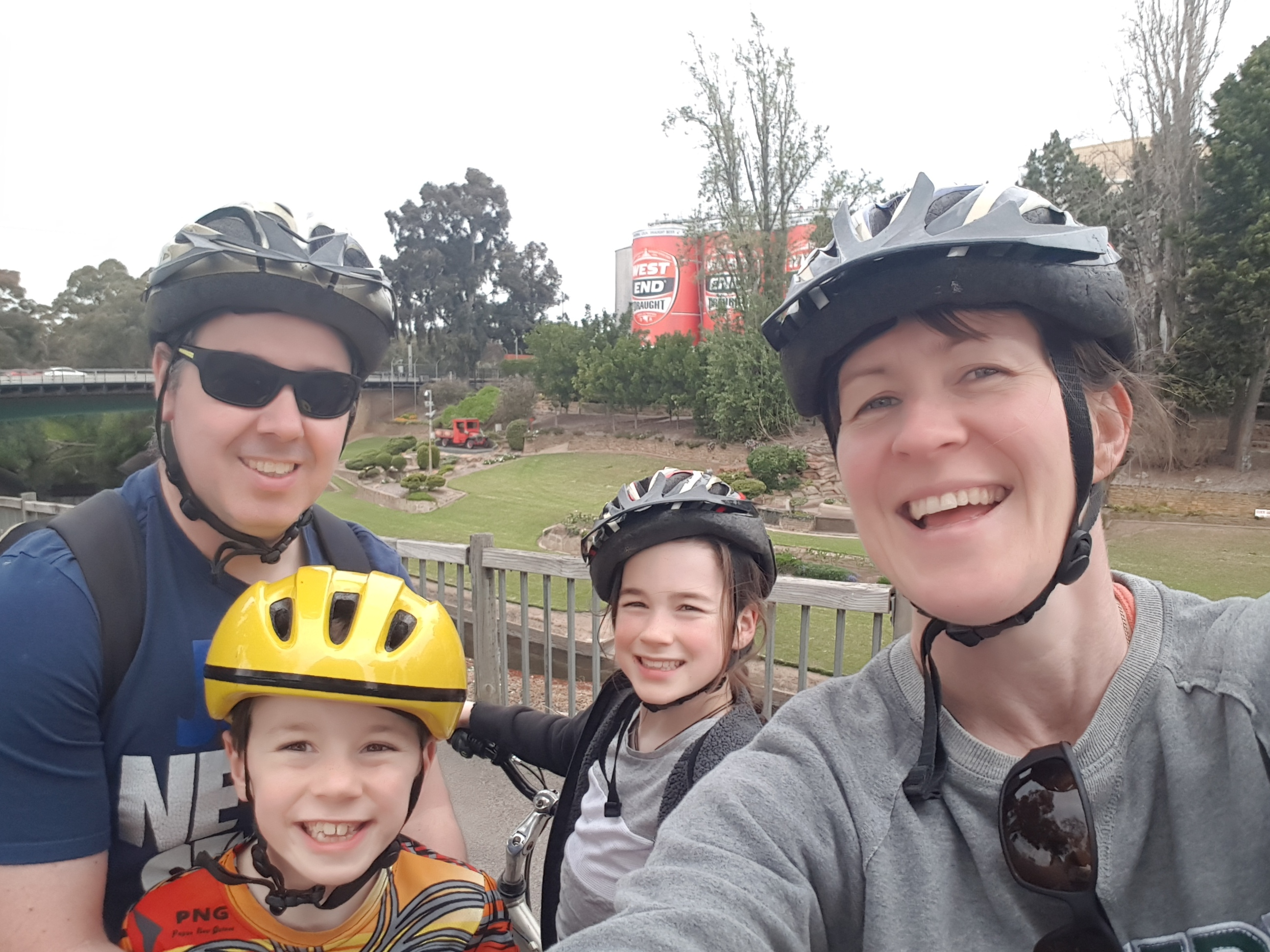 Adelaide Australia home swap