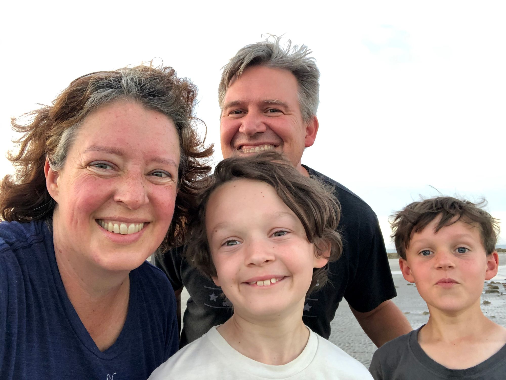 How HomeExchanging 'makes the world feel smaller' for our family of 4