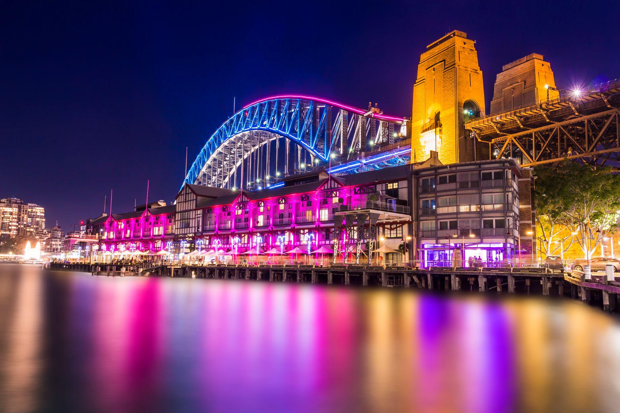 10 Sydney, Australia vacation rental alternatives for Vivid Sydney festival 2021