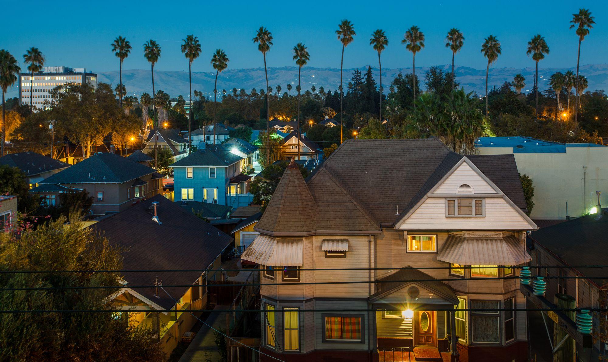 Take a field trip to Silicon Valley, California