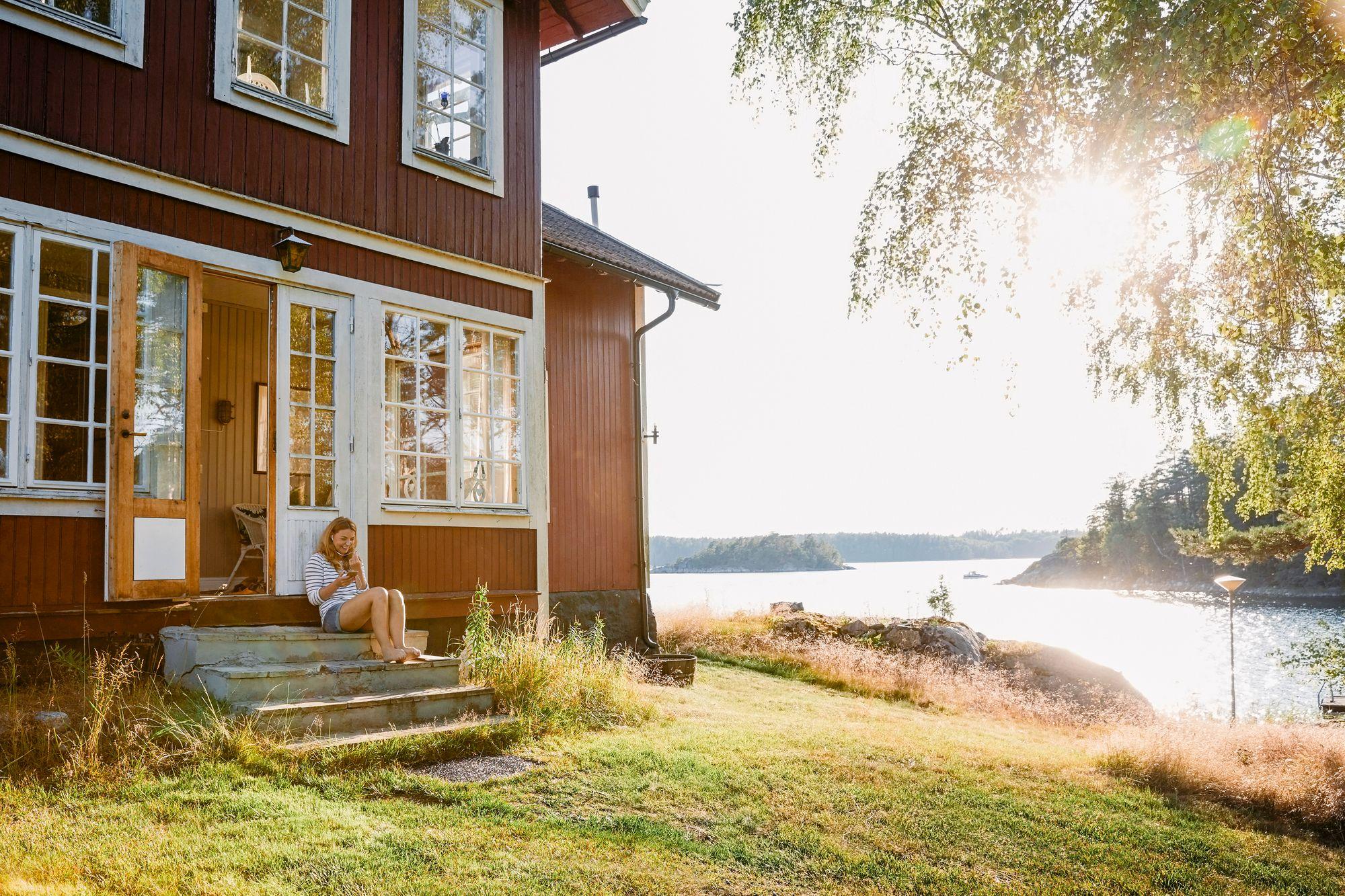 Maine vacation rental alternatives for a last-minute summer getaway